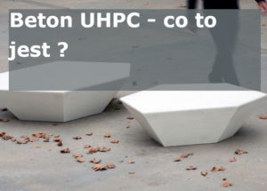 Beton UHPC - co to jest