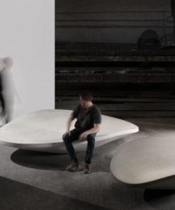 siedzisko betonowe Nuvol