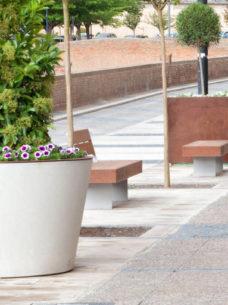 donice betonowe BIORA
