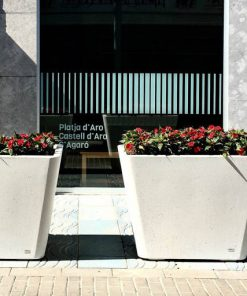 donice betonowe L-PLANTER