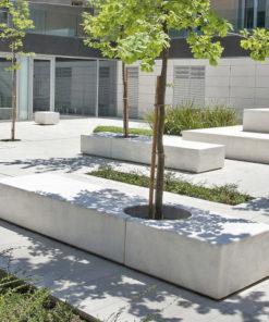 ławka betonowa GODOT