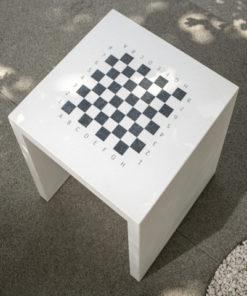 stolik szachowy CHESS