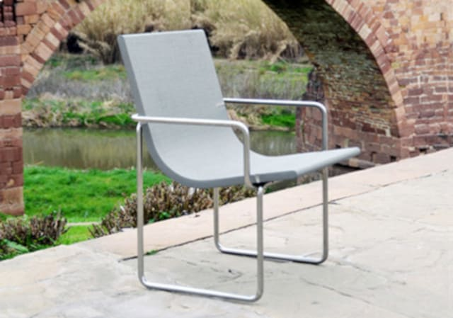 krzesło uliczne NANTES