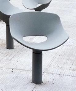 krzesło uliczne SOL
