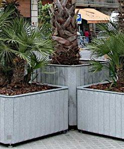 donice betonowe HIDRO