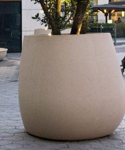 donice betonowe CATHERINE