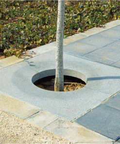 betonowa osłona pod drzewo ICARIA