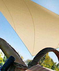 żagiel przeciwsłoneczny caravita