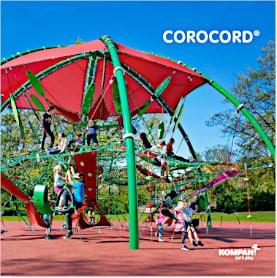 corocord kompan