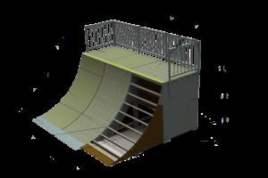 budowa skateparku