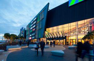 Centrum Riviera Gdynia