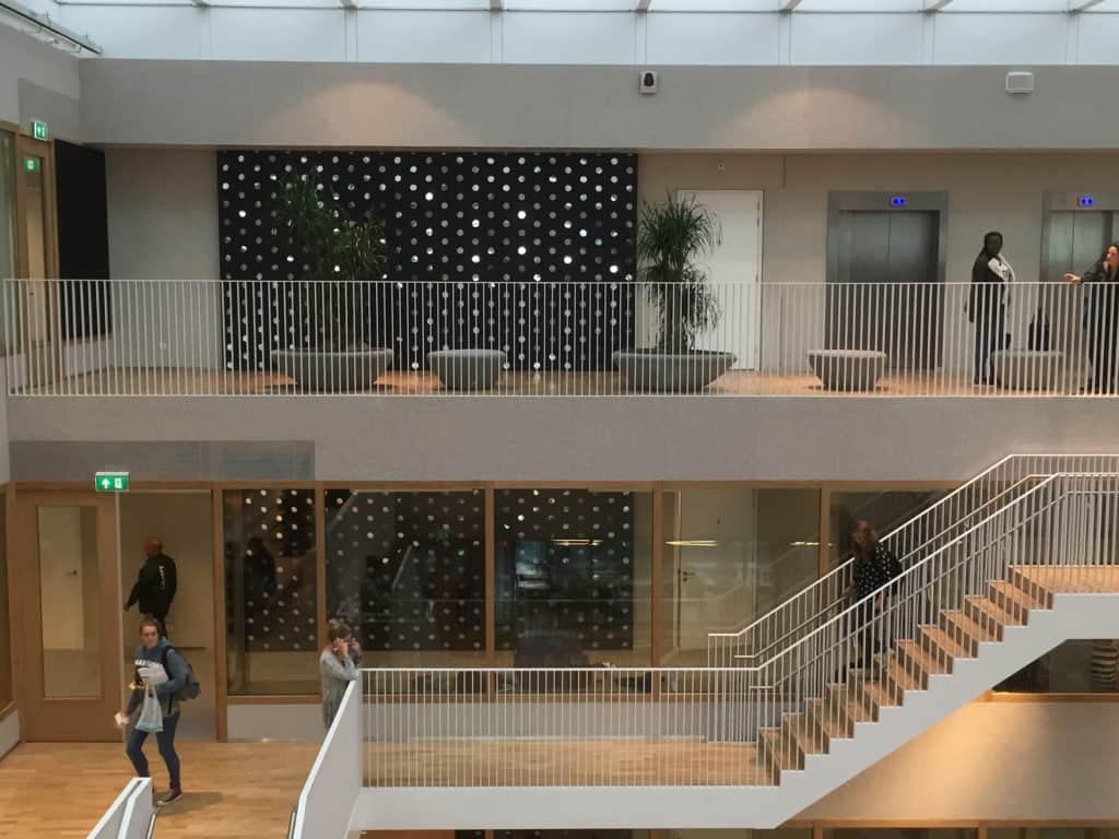Uniwersytet wRotterdamie