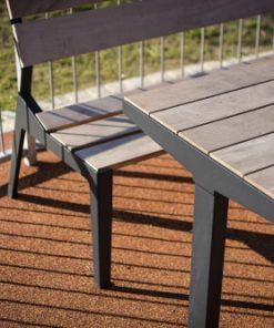 PIKO - stolik piknikowy