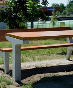 BETL - stolik piknikowy
