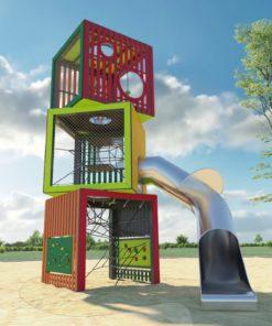 Place zabaw i nawierzchnie bezpieczne