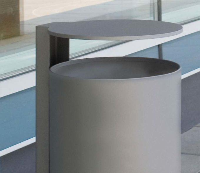 PROFIrund-Serie-A13 kosz 45 lub 60 litrów
