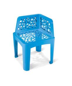 krzesło miejskie CORAL-CORNER