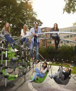 Place zabaw dla nastolatków i młodzieży