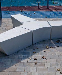 ławka betonowa VPI_CROMA_008