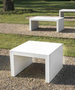 ławka betonowa LINER 3