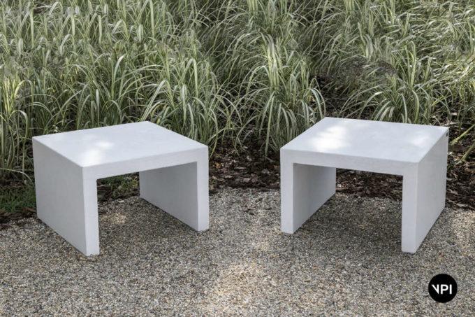 ławka betonowa LINER 9