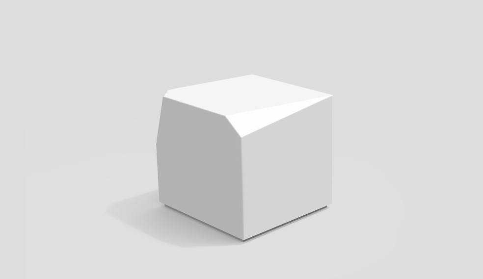 kubik uliczny