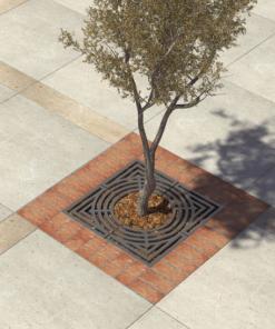 osłona pod drzewo LAB.SP.002