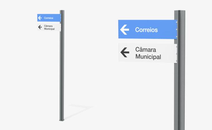 System informacji miejskiej Mais
