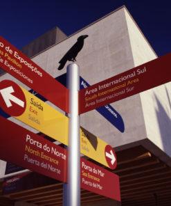System informacji miejskiej Poste 5