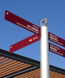 System informacji miejskiej Poste 2