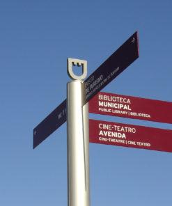 System informacji miejskiej Poste